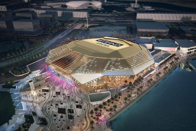 Miral set for Abu Dhabi's top entertainment venue opening