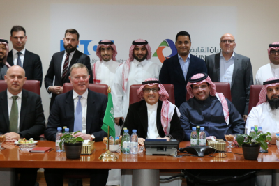 Eaton and Abunayyan Holding form joint venture to produce and service low- and medium-voltage switchgear in the Middle East