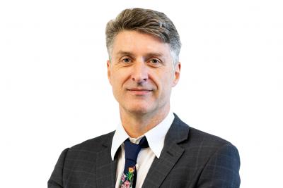 Top 20 MEP Middle East Consultants 2020: #4 Martin McFadden, KEO International Consultants