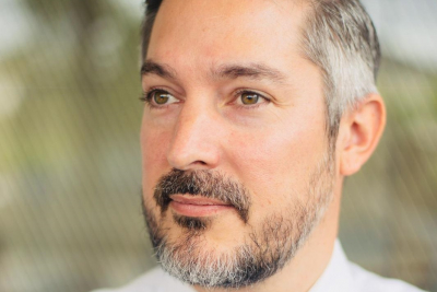 Top 20 MEP Middle East Consultants 2020: #2 Scott McKeever, Arcadis