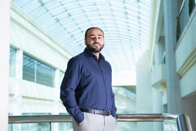 Top 20 MEP Middle East Consultants 2020: #9 Alaa Abdelmohsen Sayed, Godwin Austen Johnson