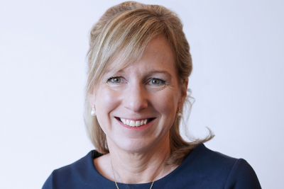 Top 20 MEP Middle East Consultants 2020: #3 Cathy Christer, AECOM