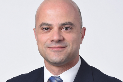 Top 20 MEP Middle East Consultants 2020: #8 Imad Feghali, Jacobs