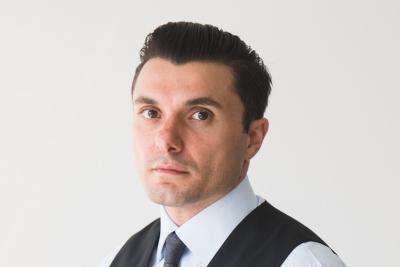 Top 20 MEP Middle East Consultants 2020: #11 Mahnad Kashani, Ian Banham Associates