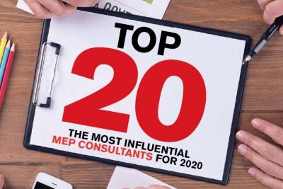 Top 20 MEP Middle East Consultants 2020: #7 Aurecon