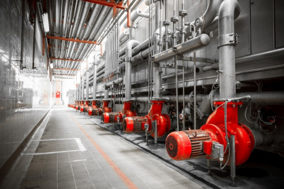 Retrofitting and its benefits in the built environment