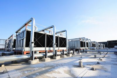 Chiller market to heat up further