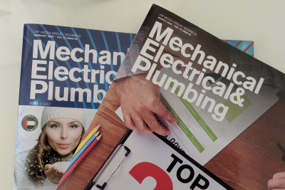 MEP Middle East enables free digital magazine editions
