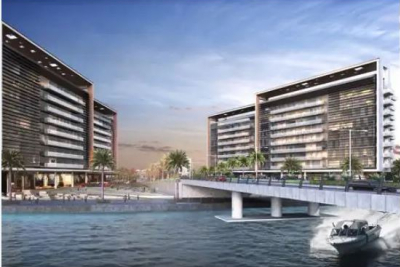 RAK Properties completes Gateway Residences project