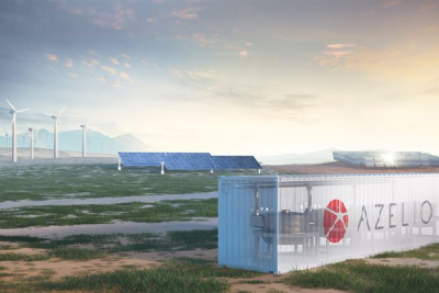 Azelio signs MoU with partner in Chile for energy storage supply to the mining industry