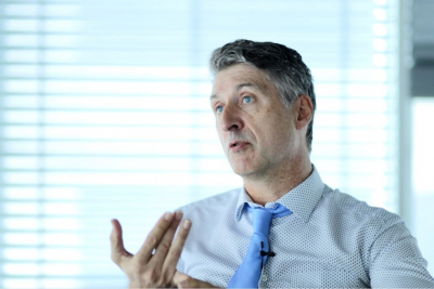 KEO director of MEP engineering Martin McFadden predicts shake-up