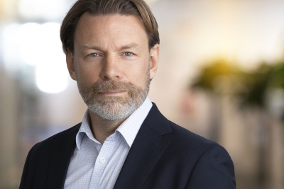 Bosch announces appointment of Per Johansson as General Manager for Robert Bosch Middle East FZE