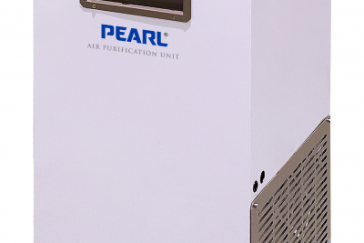 Awal Gulf Manufacturing launches PEARL Air Purification Unit that filters contaminated air up to 99.999%