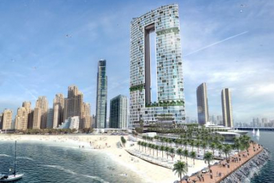 Mirage & WSP celebrate 23 Million LTI-free working hours at Address Residences Jumeriah Resort Project in Dubai