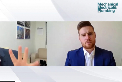 MEP Engineered Online Ep 4 | Metito MD Fady Juez discusses success in KSA