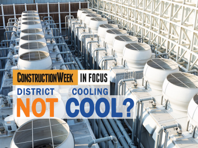 Video: Construction Week In Focus – Does district cooling work for villas?