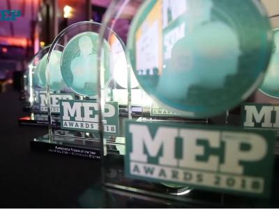 MEP Engineered S01E36 | MEP Middle East Awards 2019
