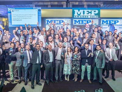 MEP Middle East Awards: Picture Gallery Part 1