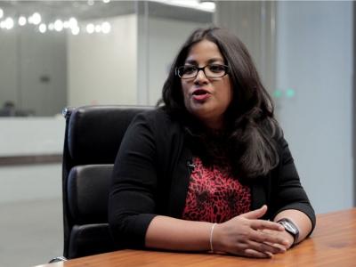 MEP Engineered S02E04 | Cundall's Bushra Anwar on the Women in MEP debate