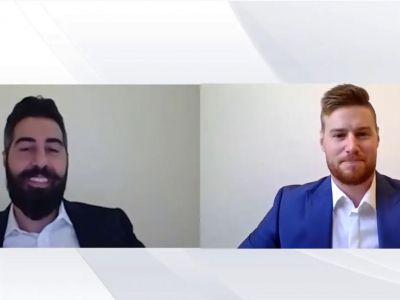 MEP Engineered Online Ep 2 | GRFN Director Hassan Younes on the work of ASHRAE during the pandemic