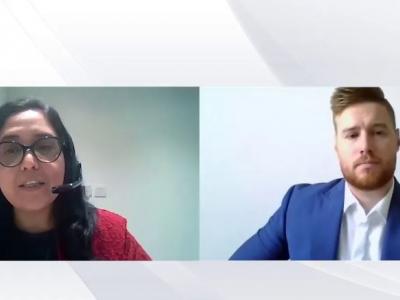 MEP Engineered Online Ep 3 | Ramboll Associate Director of MEP Rabab Husain on new perspectives