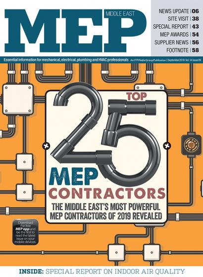 MEP Middle East - September 2019