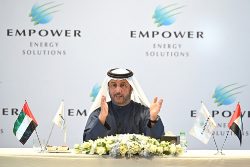 Empower reports record diversification in district cooling portfolio