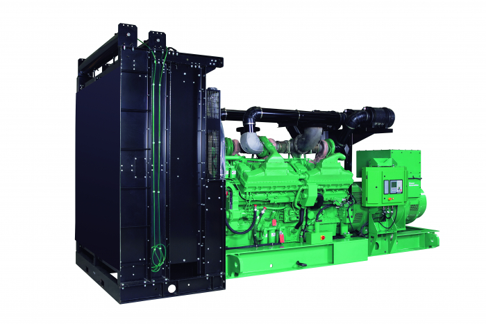 Cummins becomes the first power generator manufacturer to receive seismic certification