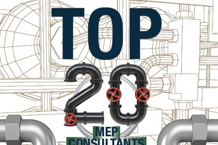 Top 20 MEP Consultants 2019