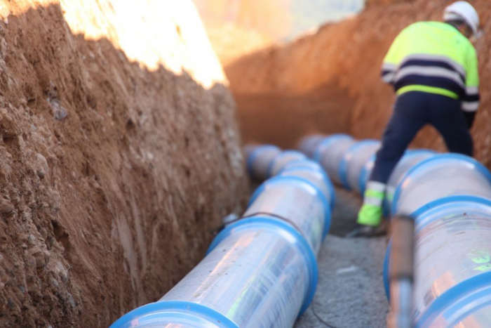 New European standard for PVC-O pipes
