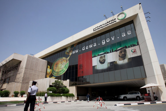 DEWA announces proposals for five 400kV substations over next three years