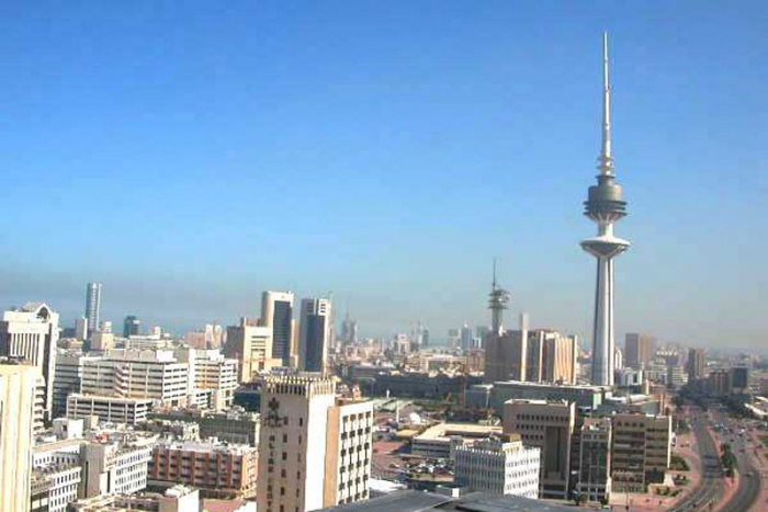 Kuwait projects and facilities left unscathed by tremors