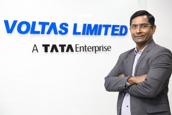 Voltas recognises changing client needs in disrupted climate