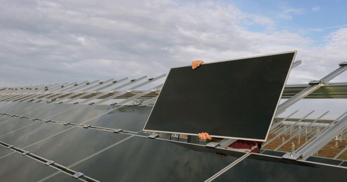 Tunisia to deploy around 1GW of renewable energy