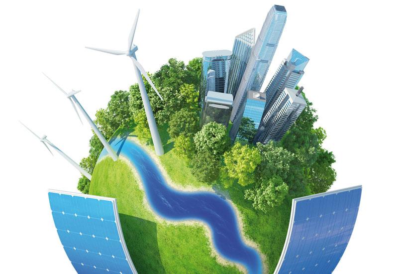 Sharaf DG Energy, Earth Hour, Solar energy