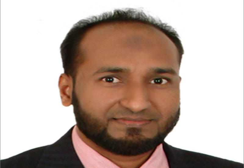 Eng. Ansari, General Manager, Adeeb Group