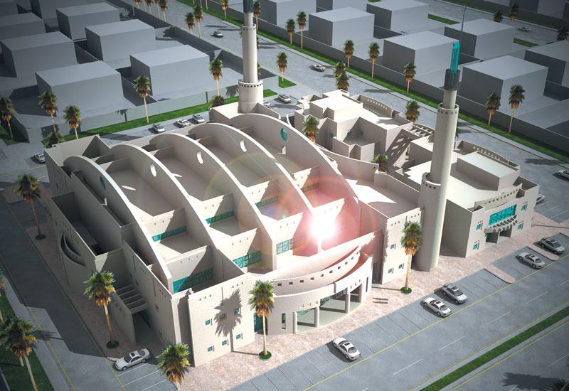 Aziziyah Mosque