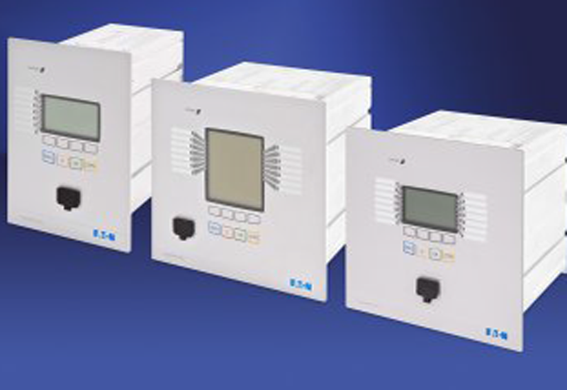 The power protection relays are designed for use with medium voltage switchgear.