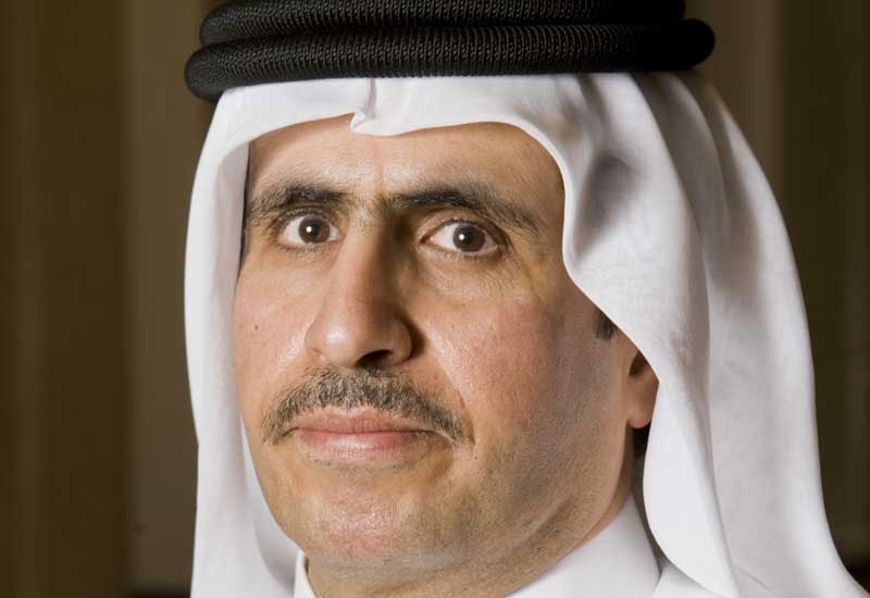 HE Mohammed Al Tayer (above) says that DEWA will hire Emiratis capable of spearheading the UAE's water and energy sectors.