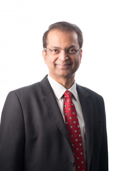 Dilip Sinha, general manager, Honeywell Environmental and Energy Solutions (E&ES), Middle East, Turkey and Africa.