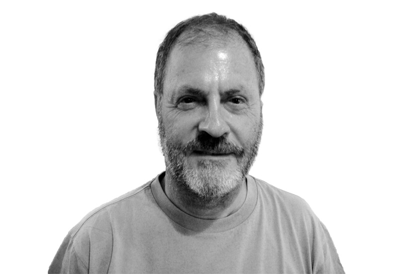 Irving Schnider, building construction technologist and freelance cladding advisor.