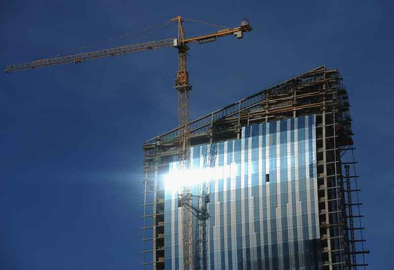 Cladding may comprise a variety of components [representational image].
