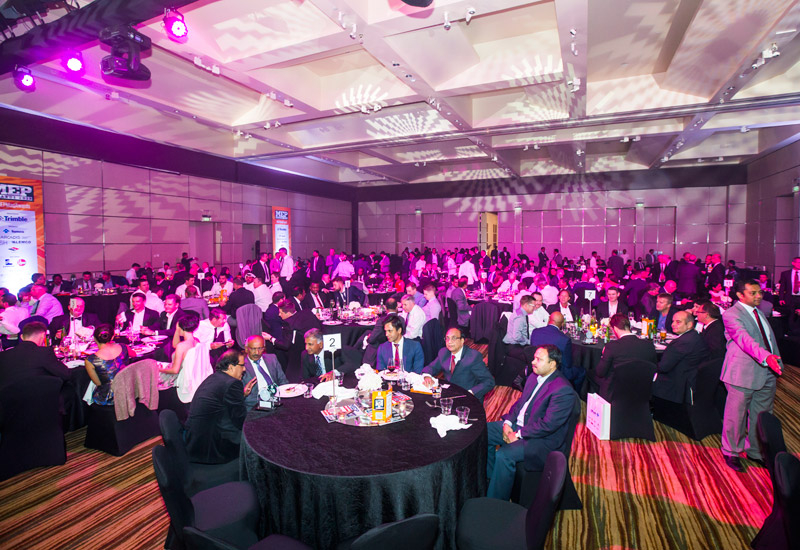 MEP Middle East Awards celebrates its 10th anniversary this year.