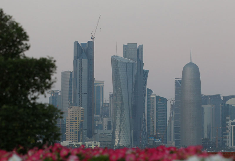 Qatar, KSA and the UAE are expected to be the prime drivers for the MEP industry over the next few years. Photo: Getty