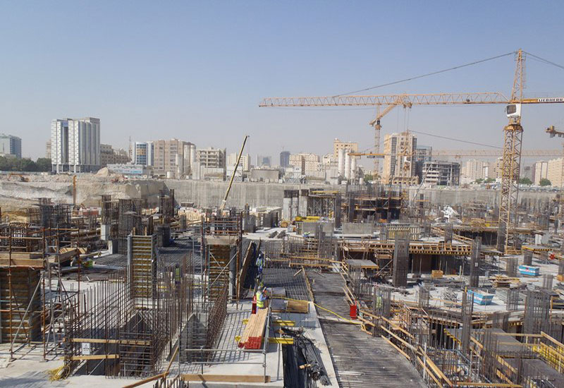 MATS, a US-based air technology manufacturer, provided remotely operated dampers for Qatar's Msheireb Downtown Doha project.