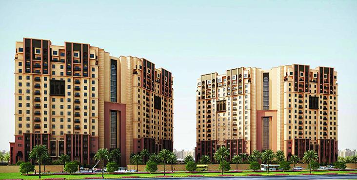 NEWS, MEP, Projects, Civil works, Mussafah Gardens Development, Pivot