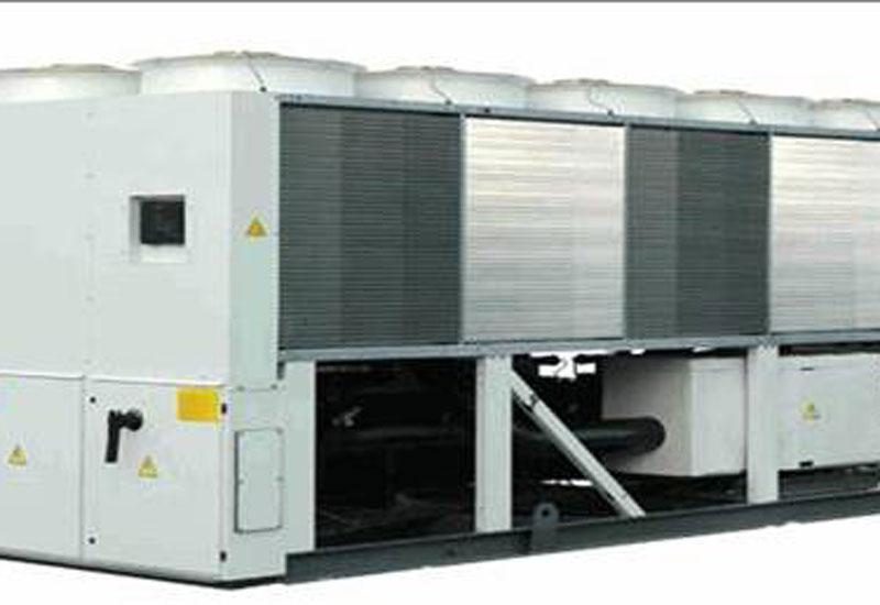 Trane's RTAC-XE chiller.