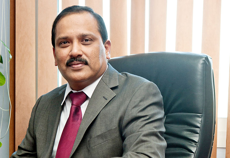 Vasanth Kumar is the former CEO and co-founder of Arabian MEP and Al Malki Group.