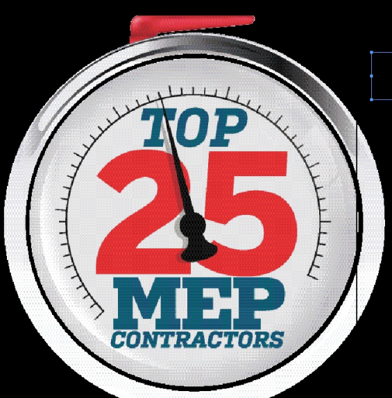 Find out who made this year's list of Top 25 MEP Contractors.
