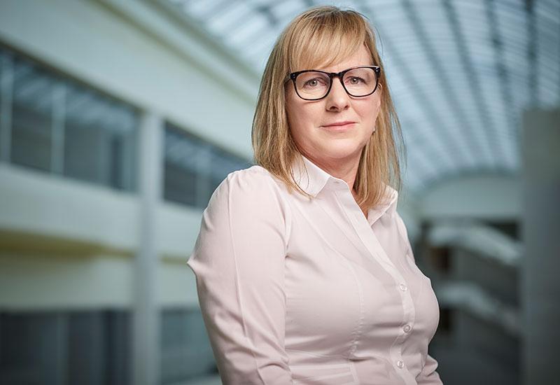 Cathy Christer, partner and head of MEP,Godwin Austen Johnson (GAJ).